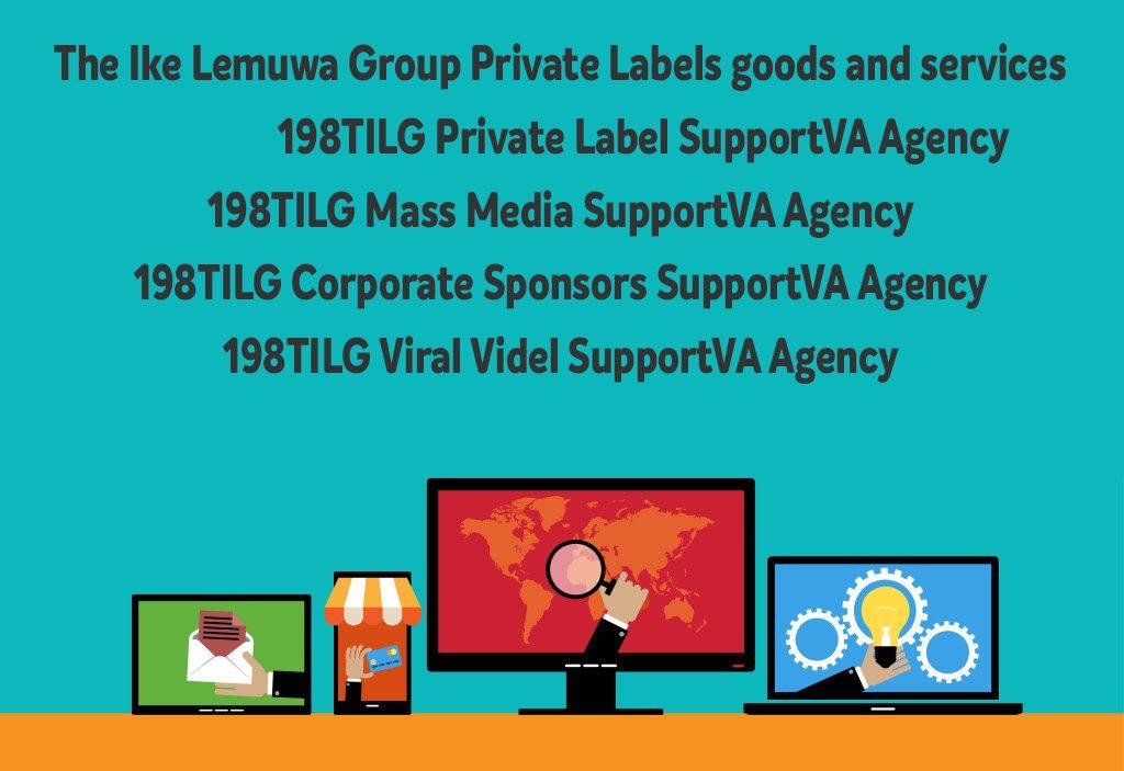 Private Label Strategy, Private Label Services