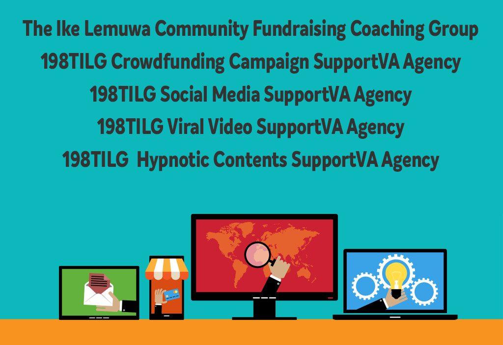 Grassroots Marketing Campaign